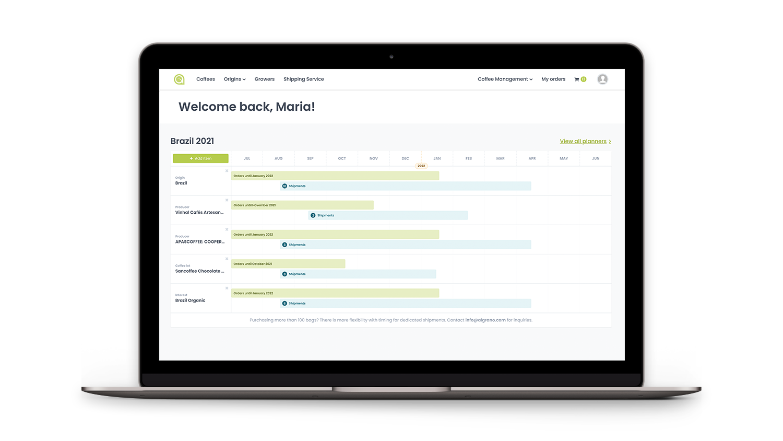 planning-tool_dashboard