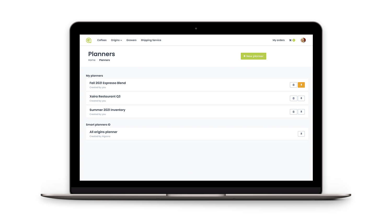 planning-tool_list